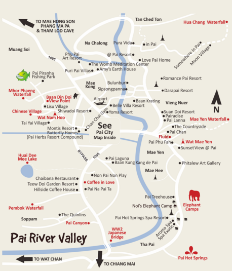pai river valley