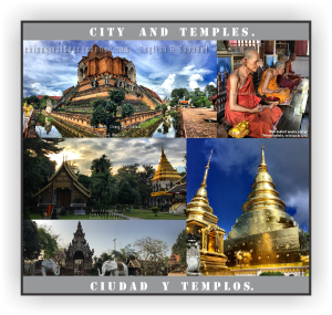 2 City and temples
