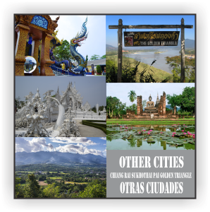 6 other cities