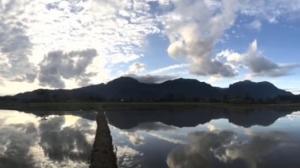 Montañas Luang